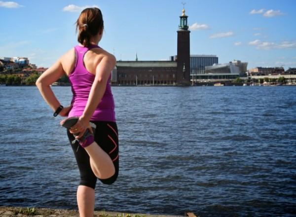 Sight jog onfootbysnabbfoting